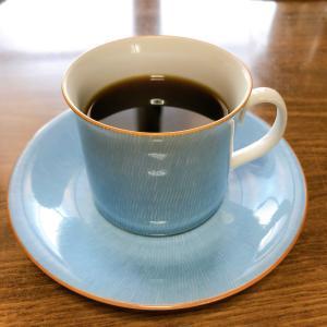 家族とコーヒー