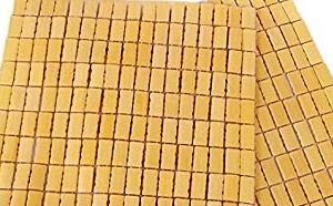 暑い季節にぴったりの、PC作業などのデスクワーク中にひんやり涼しくて気持ち良い竹製マット