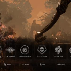 Steamハロウィンセール前に『Dead by Daylight』と各種DLC。『Dead Rising』シリーズなどのホラーゲームがセール中の様子