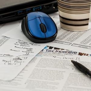 【確定申告】外国税額控除で税金を取り戻せ!