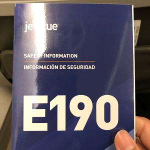 おらアメリカさ行ぐだ【番外編】 ジェットブルー航空が神すぎた件【終】