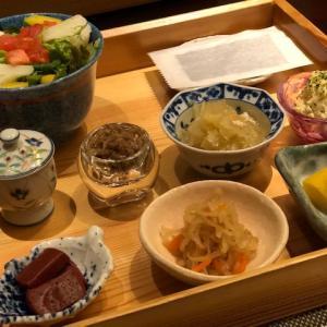 湯の花温泉 京 YUNOHANA RESORT 翠泉宿泊記~お食事(4)