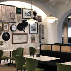 バンコクの新しいホテル Sindhorn Midtown(シンドーンミッドタウン)宿泊記~朝食&総評(4)