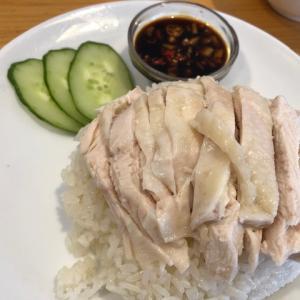 タイのカオマンガイの味を再現してる!~神田「東京カオマンガイ」