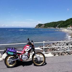 愛知県知多半島ツーリング