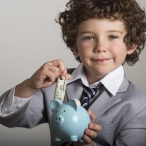 お金に強い子供の育て方 感想