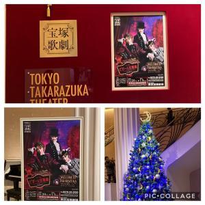 『WELCOME TO TAKARAZUKA -雪と月と花と-』『ピガール狂騒曲』