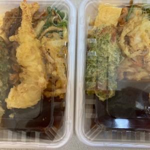 丸亀製麺リベンジ