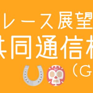 【共同通信杯2020展望】武豊ダービー6勝目へ、マイラプソディ負けられない一戦