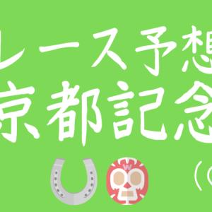 【京都記念2020予想】牝馬には鬼門のレース、◎ステイフーリッシュ走る条件そろった!