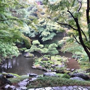 東京で京都気分