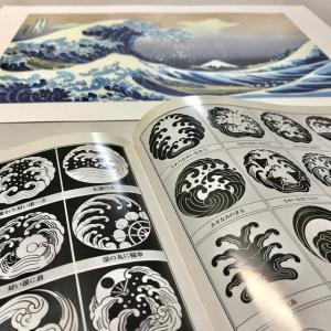 北斎と家紋と日本人