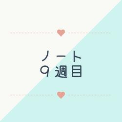 税理士試験勉強ノート公開(5/28から6/3)
