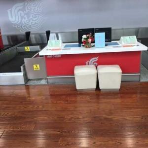 Air China -貴賓室ってこんなところ