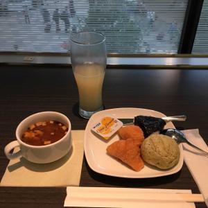 ANA ラウンジ (成田空港)