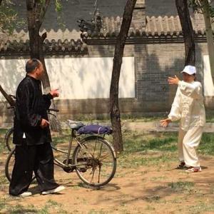 中国 ダンス事情