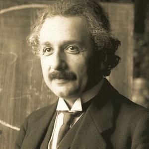 アインシュタインの名言集42撰