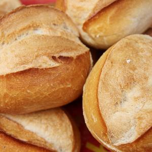 【礼拝】人はパンのみにて生くるにあらず