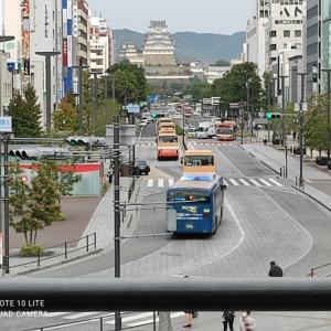 姫路駅周辺デート