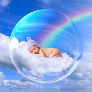 赤ちゃんに来てもらうために心を整えること
