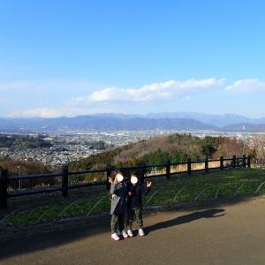 2020.2 県立おだわら諏訪の原公園