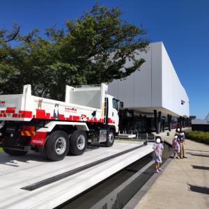 2021.7 いすゞPLAZA 〜 トラックのお勉強 〜