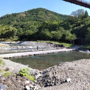 2021.7 秦野戸川公園 〜 夏休みだ!川で遊ぶぞぉ! 〜