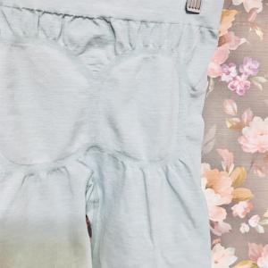 1回洗濯後の涼しいソフトガードル着用感想。ストッキングとの相性など