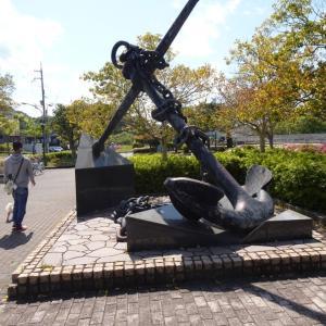 舞鶴・海軍ゆかりの港町めぐりコース〜イヤーラウンドコースを歩いた