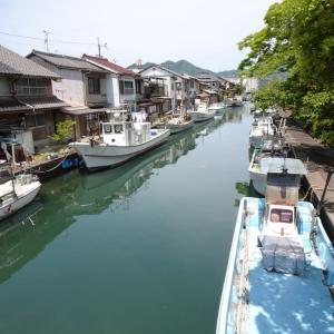 舞鶴・細川幽斎の城下町めぐりコース〜イヤーラウンドコースを歩いた