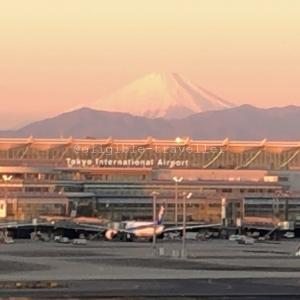 ANA 国内線1月1日往復 羽田ー那覇線がまだPP単価6円台の組み合わせがまだあるようです。