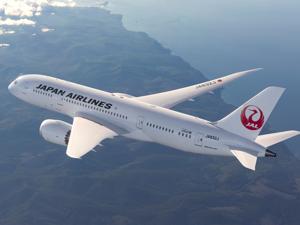 2021年GW  JAL ビジネスクラス  シンガポール発券羽田経由ニューヨーク往復 FOP単価9円台