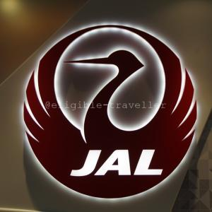 JAL 当日アップグレード分のFOP単価はいくらだろう