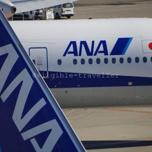 ANAが 2021春 プレミアムポイント2倍キャンペーンを発表しました。