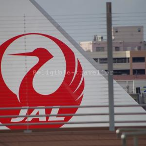 JAL 国内線航空券タイムセールのFOP単価