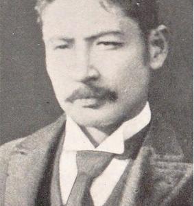 文豪スイング57         『文士の生活』夏目漱石