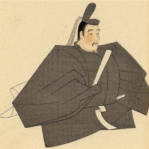 百人一首の歌人21          鎌倉右大臣