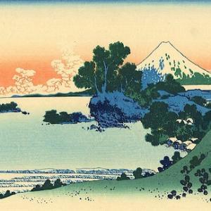 絵画鑑賞スイング30            「相州七里ヶ浜」の巻