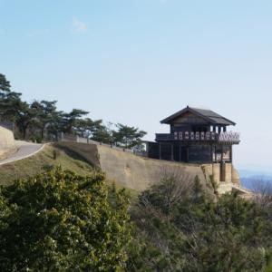 桃太郎伝説の舞台鬼ノ城も岡山観光でお勧め!アクセス方法もご紹介