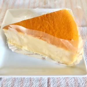 シャトレーゼ ふわふわスフレチーズケーキ
