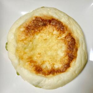 セブン系スーパーのパン屋さん こんがり枝豆チーズパン