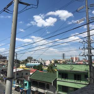 【雑談】フィリピン滞在記①