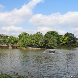 大池親水公園