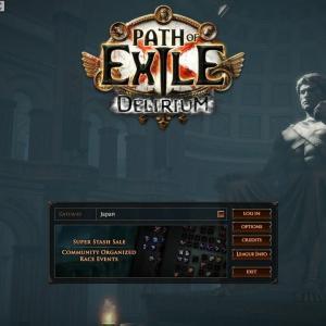 Diabloを超えた?Steam(PC)のハクスラRPG最高峰[Path of Exile]がおすすめ