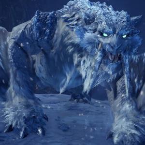 弱い?特殊個体『氷刃佩くベリオロス』を簡単に倒せる対策スキルと攻略方法[MHWアイスボーン]