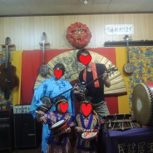 双子と子連れ沖縄旅行① 5歳
