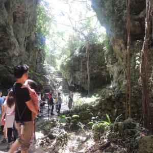双子と子連れ沖縄旅行④ 5歳
