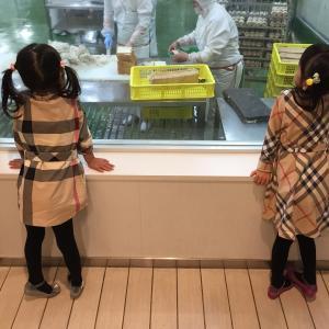 子連れ 北海道旅行 ③