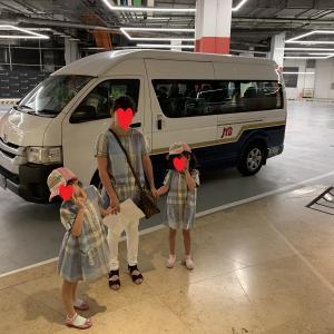 子連れ シンガポール旅行 ⑥ シンガポール動物園 オラウータンと朝食