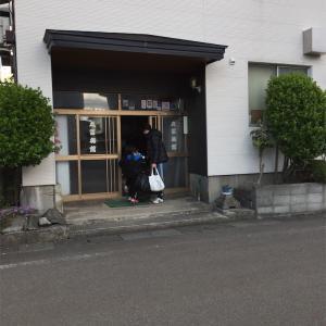 秋田一周貧乏旅行 北秋田市にある激安旅館
